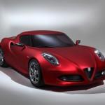 Alfa Romeo 4C Concept 1750