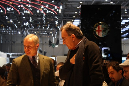 Alfa Romeo 4C GTA Concept