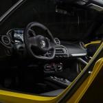 Officieel: Alfa Romeo 4C Spider