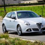 Special Edition: Alfa Romeo MiTo & Giulietta Anniversary