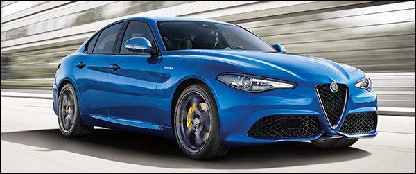 Officieel: Alfa Romeo Giulia Veloce (2016)