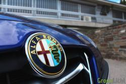 Alfa Romeo Giulietta 2.0 JTDm TCT - Rijtest 02