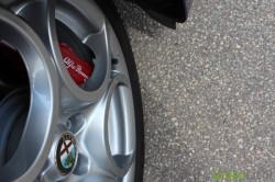 Alfa Romeo Giulietta 2.0 JTDm TCT - Rijtest 03