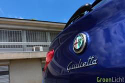 Alfa Romeo Giulietta 2.0 JTDm TCT - Rijtest 05