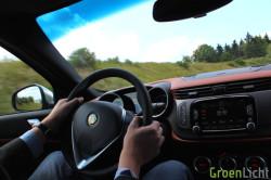 Alfa Romeo Giulietta 2.0 JTDm TCT - Rijtest 13