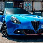 Officieel: Alfa Romeo Giulietta Sport Collezione (2017)