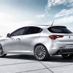 Officieel: Alfa Romeo Giuletta facelift (2016)
