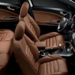 Facelift: Alfa Romeo Giulietta MY2014