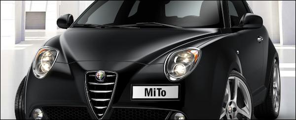 Alfa Romeo MiTo - Facelift 2014