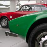 Uittip: Alfa Romeo Museo Storico (Arese, Italië)