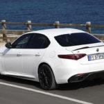 Officieel: Alfa Romeo Stelvio + Giulia update (2020)
