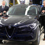 Dit is de reguliere Alfa Romeo Stelvio!