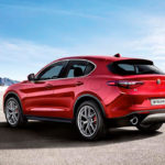 Officieel: Alfa Romeo Stelvio First Edition (2017)