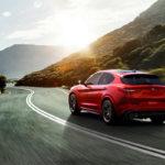 Officieel: Alfa Romeo Stelvio SUV (2017)