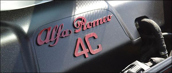 Alfa Romeo werkt aan nieuwe (krachtige) motoren [viercilinder + V6]