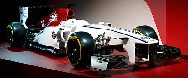 Officieel: Alfa Romeo maakt comeback in de Formule 1!