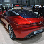 Autosalon Genève 2013 - Alfa Romeo