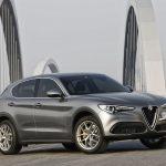 Alfa Romeo Stelvio SUV krijgt instapversies