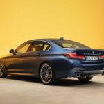 Officieel: Alpina B5 en D5 S facelift (2020)