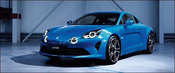 dit is de nieuwe renault alpine a110 2017. Black Bedroom Furniture Sets. Home Design Ideas