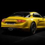 Officieel: Alpine A110 Color Edition (2020)