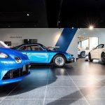 Alpine Centers openen deuren in Brussel en Antwerpen