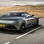 Officieel: Aston Martin DB11 AMR (2018)