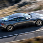 Officieel: Aston Martin DB11 Coupé