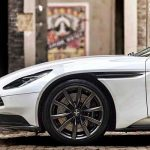 Officieel: Aston Martin DB11 V8 [510 pk / 675 Nm]