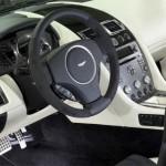 Aston Martin DBS door Edo Competition