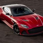 Officieel: Aston Martin DBS Superleggera (2018)