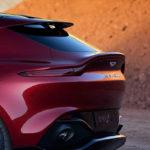 Officieel: Aston Martin DBX SUV (2019)