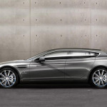 Aston Martin Jet 2+2 by Bertine Aston Martin Rapide Shooting Brake Jet 2+2 by Bertone