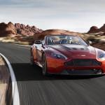 Officieel: Aston Martin V12 Vantage S Roadster