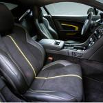 Aston Martin Vantage V12 S 2013