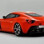 Aston Martin V12 Zagato pics 04