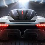 Officieel: Aston Martin Valhalla (2020)