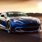 Officieel: Aston Martin Vanquish S (2016)