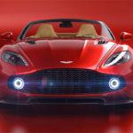 Officieel: Aston Martin Vanquish Zagato Volante (2016)