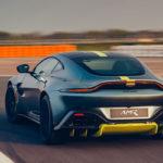 Officieel: Aston Martin Vantage AMR (2019)