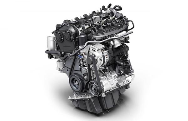 Audi stelt nieuwe 2.0 TSFI voor met 190 pk