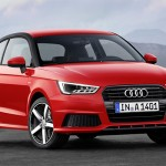 Officieel: Audi A1 facelift [driecilinder]