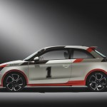 Audi A1 Worthersee Tour Special