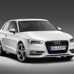 Audi A3 2012 nieuwe