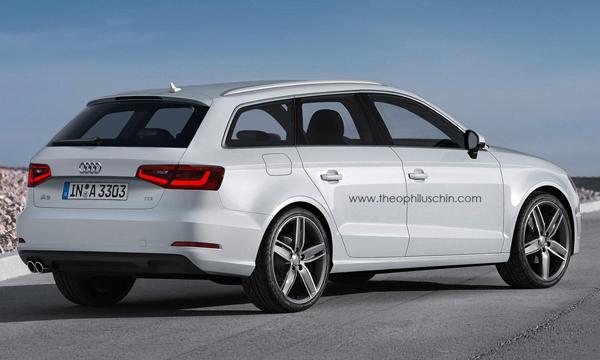 Audi A3 Avant (2)