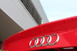 Audi A3 Berline 2013 2