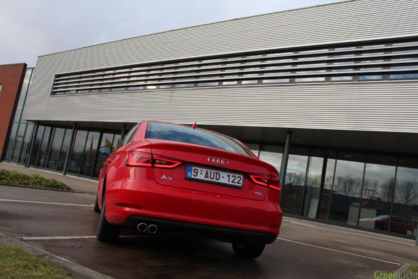 Audi A3 Berline 2013 4