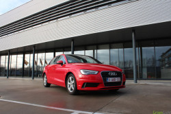 Audi A3 Berline 2013 5