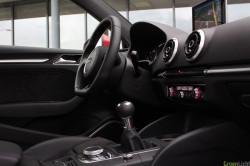 Audi A3 Berline 2013 8