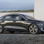 Officieel: Audi A3 Berline (2020)